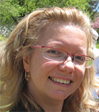Dr. Ana Balica